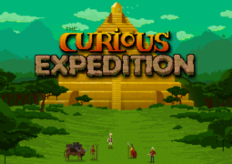 The Curious Expedition - L'exploration en pixel art