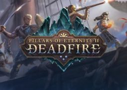 Pillars of Eternity II : Deadfire logo