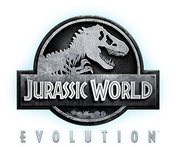 Jurassic World Evolution jaquette