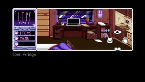 2064: Read Only Memories - Votre appartement