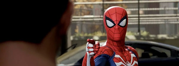 Spider Man gadgets needs you