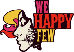 We Happy Few - Logo