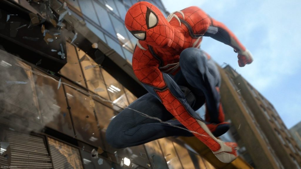 Marvel Spider-Man guide améliorations 2