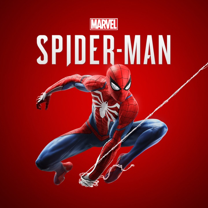 Marvel's Spider-Man Test