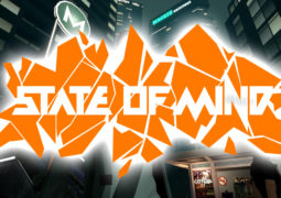 State of Mind - A la une