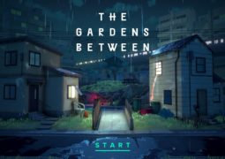 The Gardens Between - Test