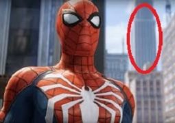 Marvel's Spider-Man Easter Eggs