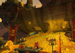 World of Warcraft - Guide Donjons Mythique: Port-Liberté