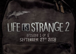 LIS2 episode 1 front