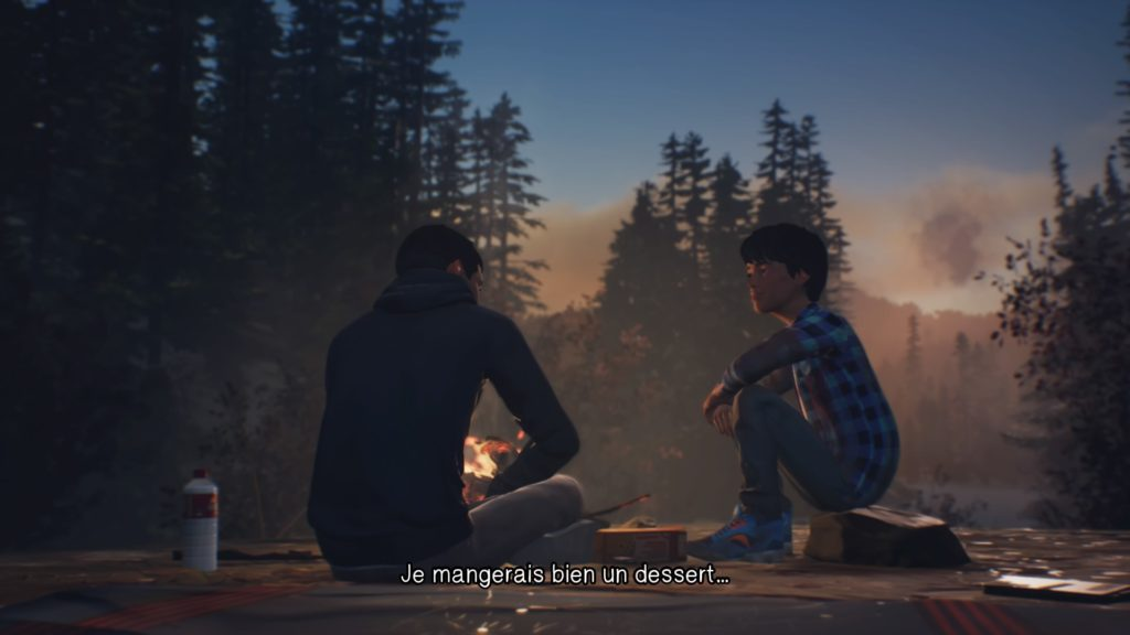 Life is Strange 2 Episode 1 test