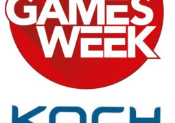 Paris Games Week 2018 - Koch Media (front)