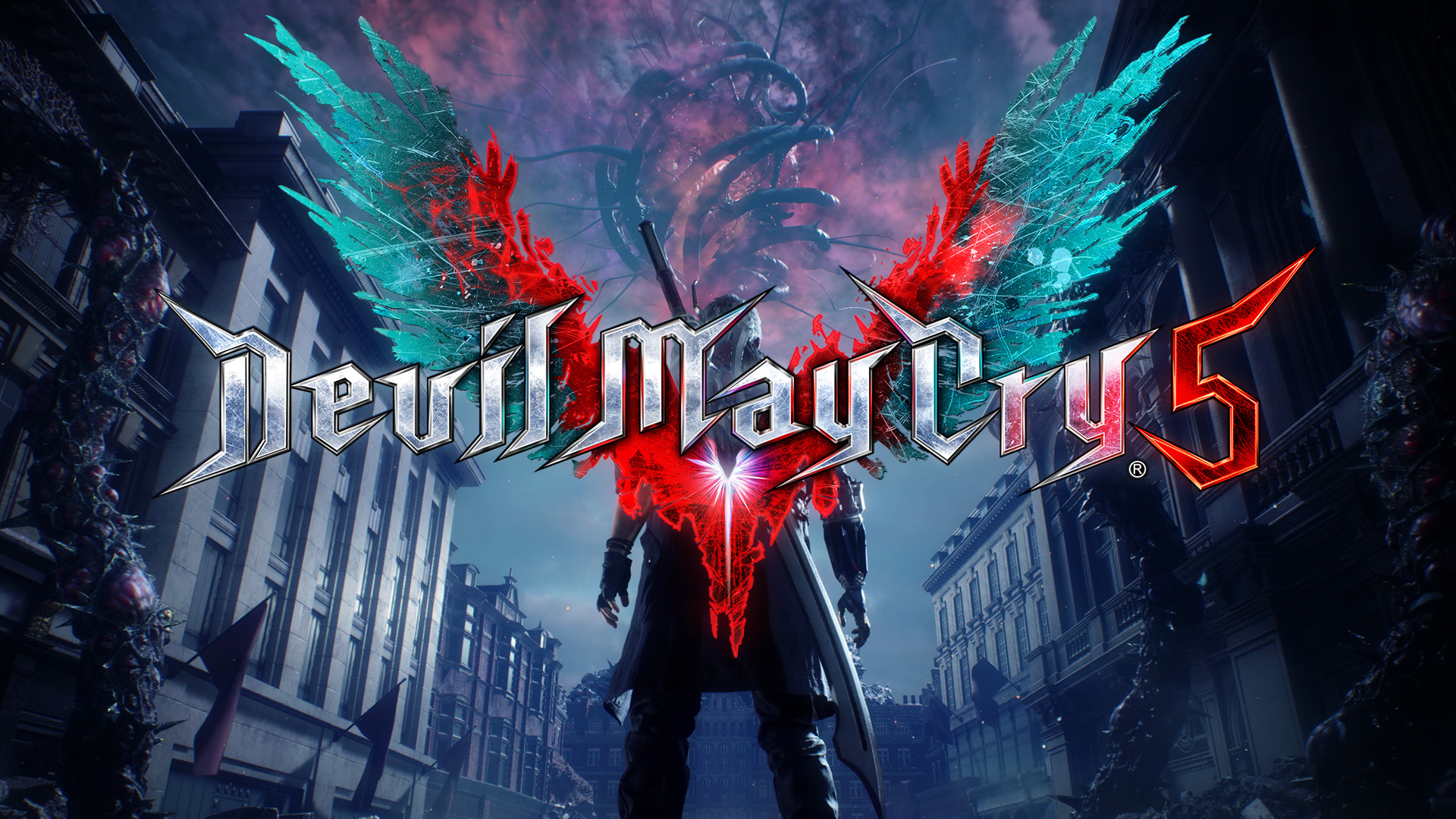 Devil May Cry 5 - PGW 2018 Preview Article