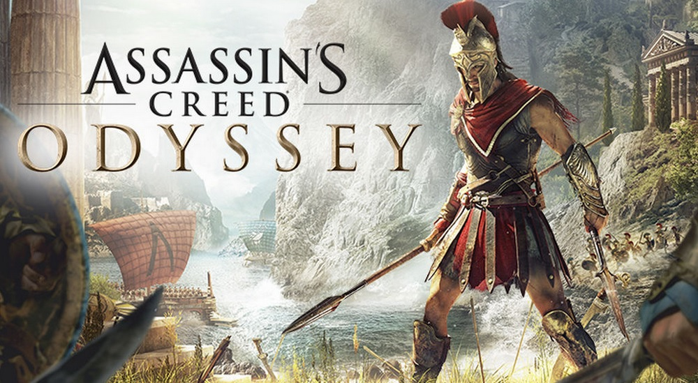Assassin's Creed Odyssey Noël