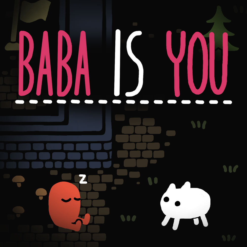 Baba is You Présentation