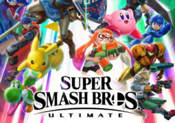 Test Smash Bros Ultimate