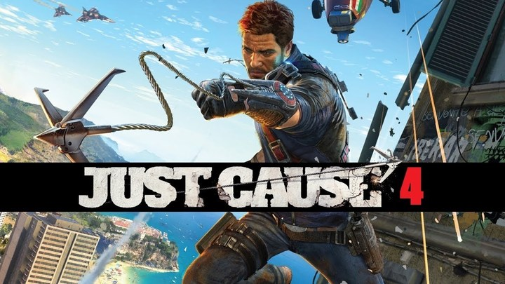 just cause 4 prévu sur switch ?