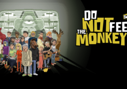 Do Not Feed the Monkeys - Le voyeurisme en pixels