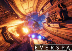 EVERSPACE - Du Rogue-like FPS à bord d'un vaisseau