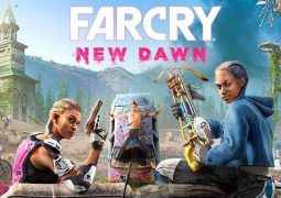 Far Cry : New Dawn - Un Far Cry 3.7?