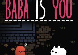 Baba is You - Le Puzzle-game qui rend Gaga !