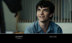 FMV - Black Mirror: Bandersnatch