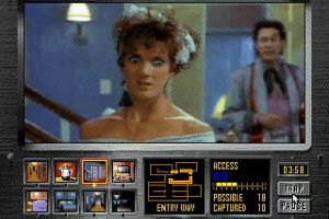 FMV - Night Trap