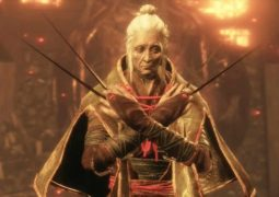 Sekiro: Shadows Die Twice - Comment vaincre Dame Papillon ?