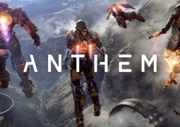 Anthem - la débâcle de BioWare