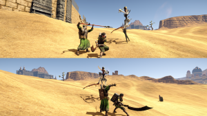 Outward - Splitscreen