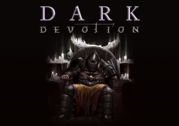 DARK DEVOTION - TEST - PC