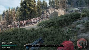 Days Gone - Horde