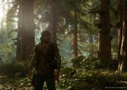 Days Gone - alaunetest