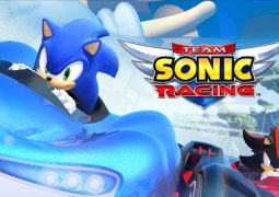Team Sonic Racing - Guide