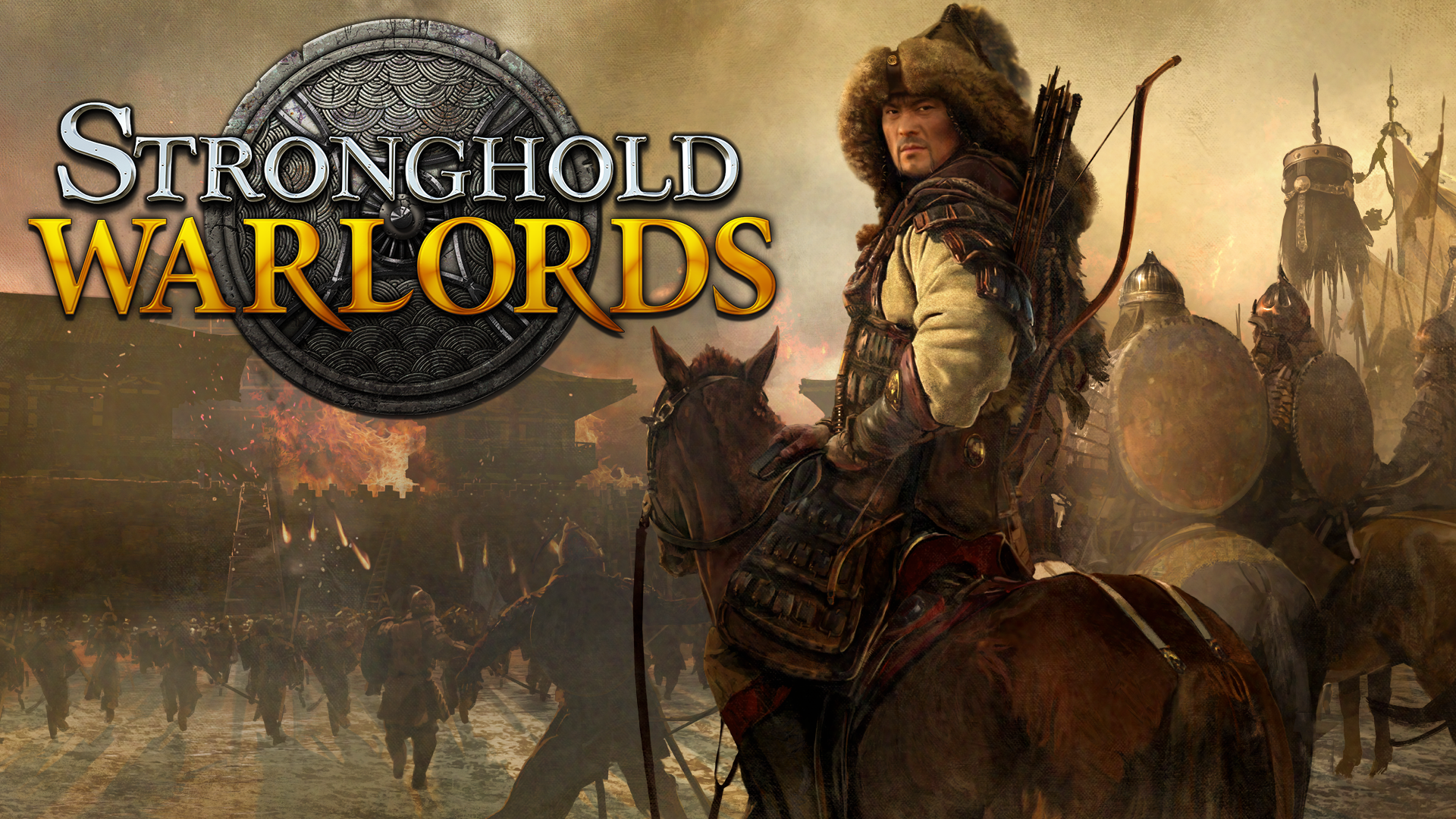 Stronghold: Warlords fonctionnalités