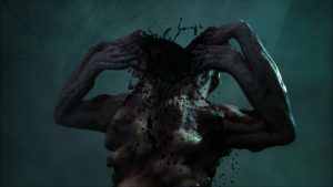 The Sinking City - monstre