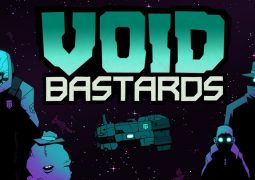 Void Bastards - alaune