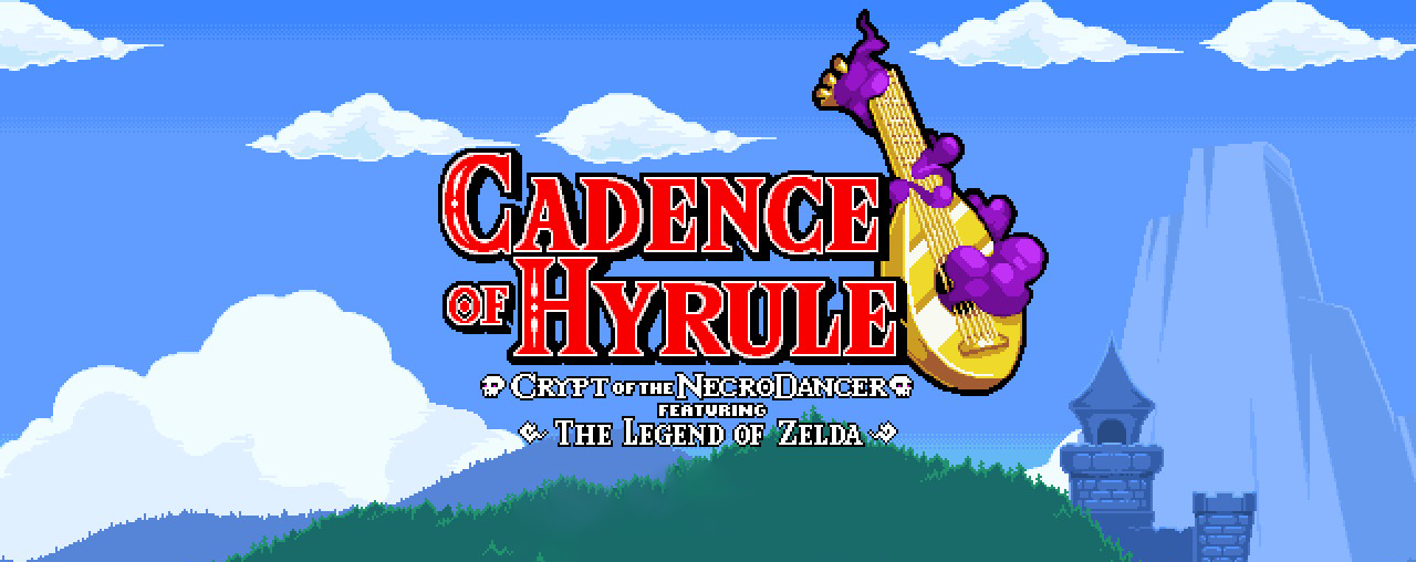survivre cadence of hyrule