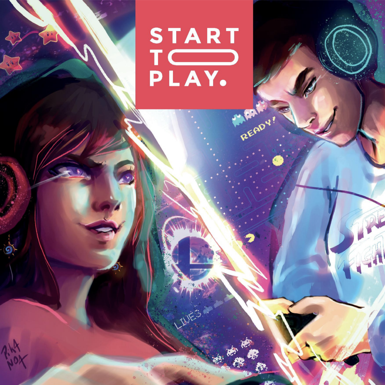 Start To Play - alaune