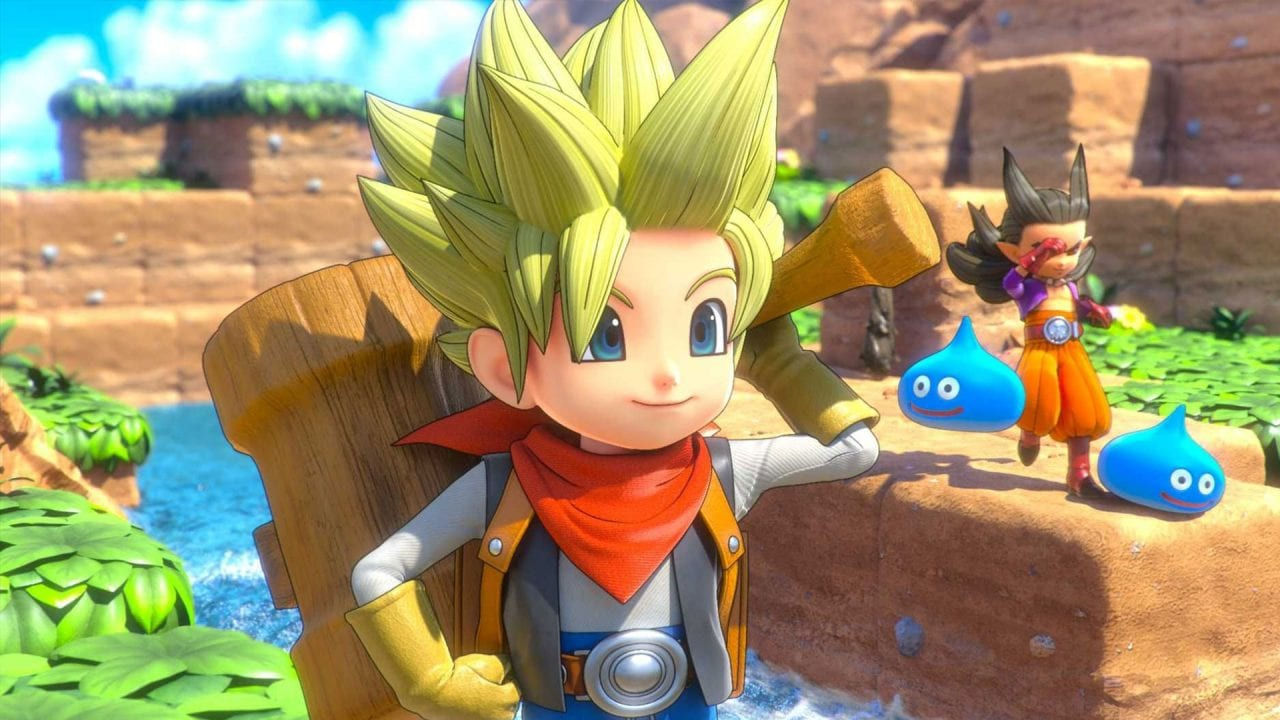 dragon-quest-builders-2 - Quickie guide du débutant
