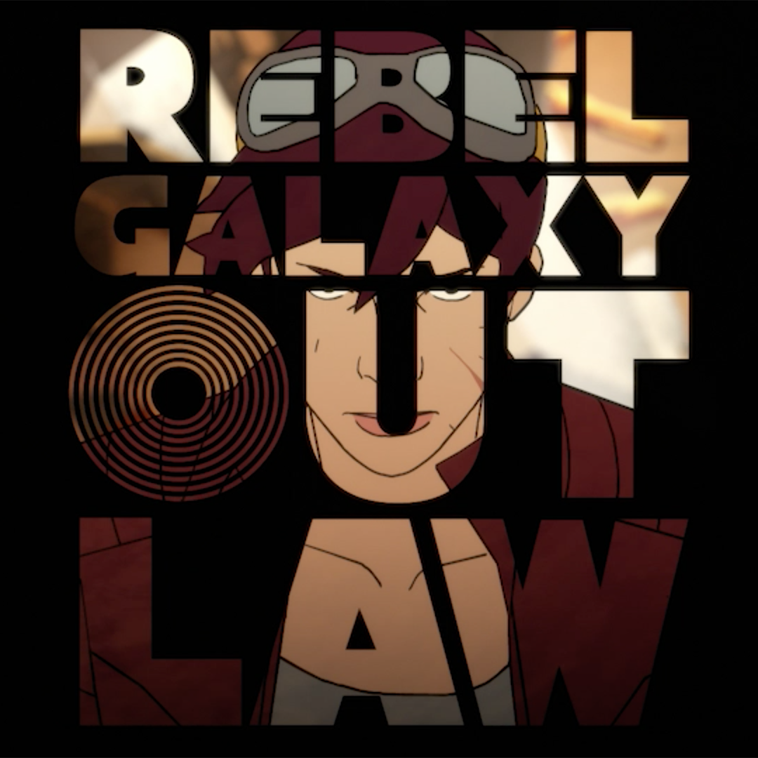 Rebel Galaxy Outlaw - Alaune