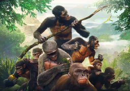 Ancestors: The Humankind Odyssey - Comment survivre au tutoriel ?