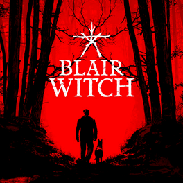 Blair Witch - alaune