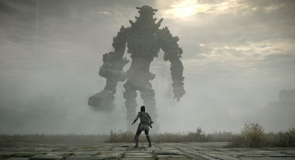 La bonne affaire de la semaine - Shadow of the Colossus