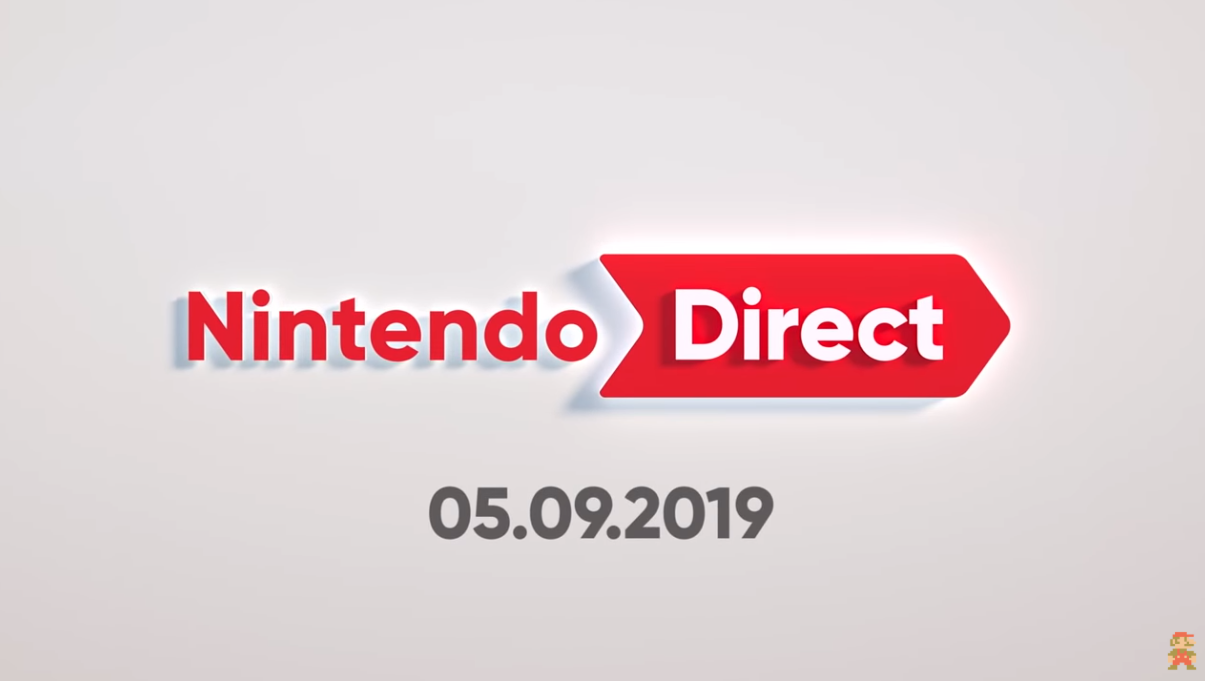 Nintendo Direct septembre 2019 - Résumé