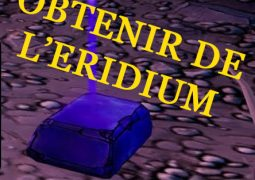 Borderlands 3 - Comment obtenir de l'Eridium ?