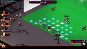 Old School RPG Bundle - Chroma Squad