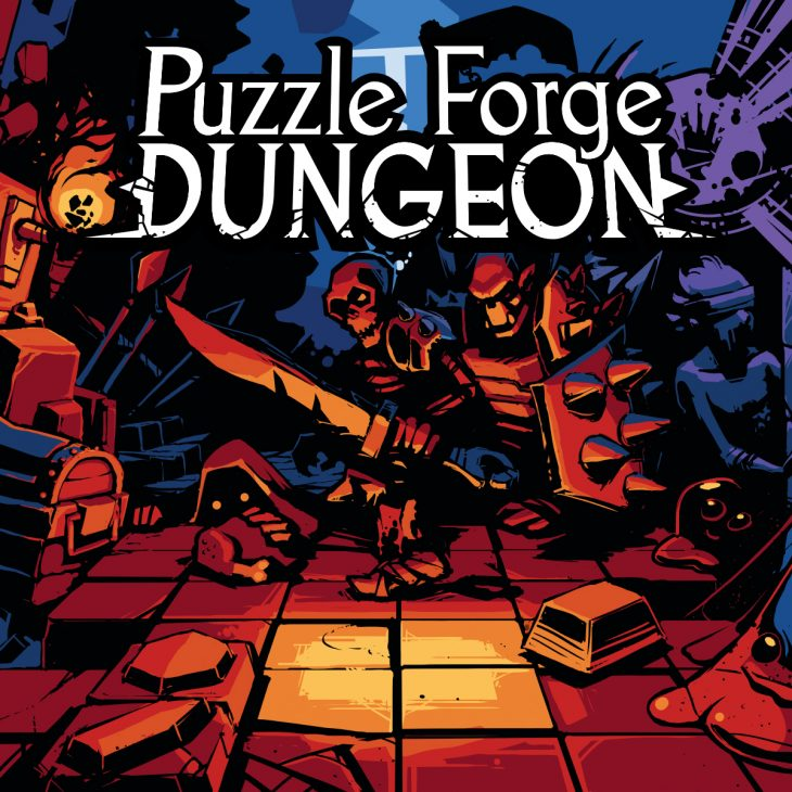 Puzzle Forge Dungeon - Une surprise au goût amer