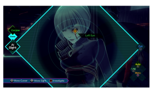 AI: The Somnium Files - Investigation