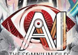 AI: The Somnium Files - Encore un bon visual novel !