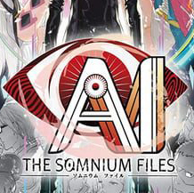 AI: The Somnium Files - alaune